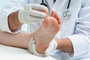 Podiatry Billing Service