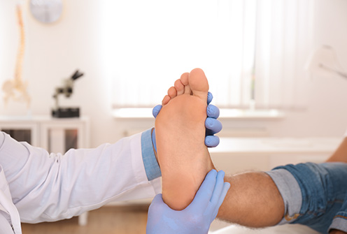 podiatry billing tips