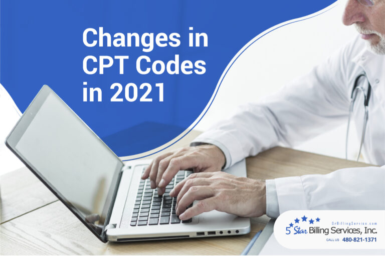 cpt codes for 2021