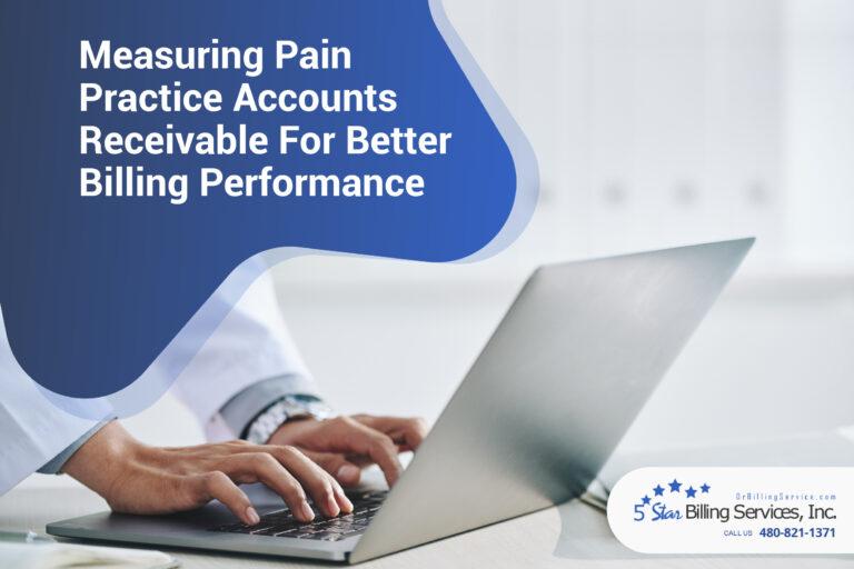 pain practice accounts