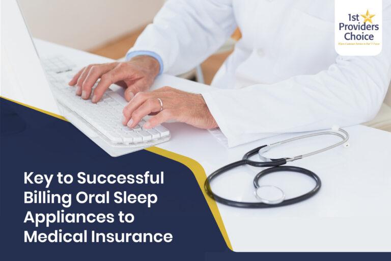 Oral Sleep Appliances