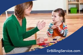 speech therapy billing, collections, practice, management, professional, medicare, patient, client, certified
