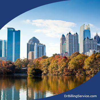 Georgia medical billing services