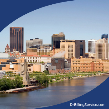 Minnesota medical billing services